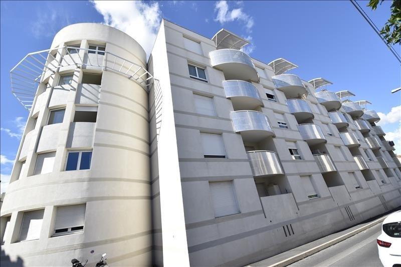 Vente appartement Montpellier 190000€ - Photo 1