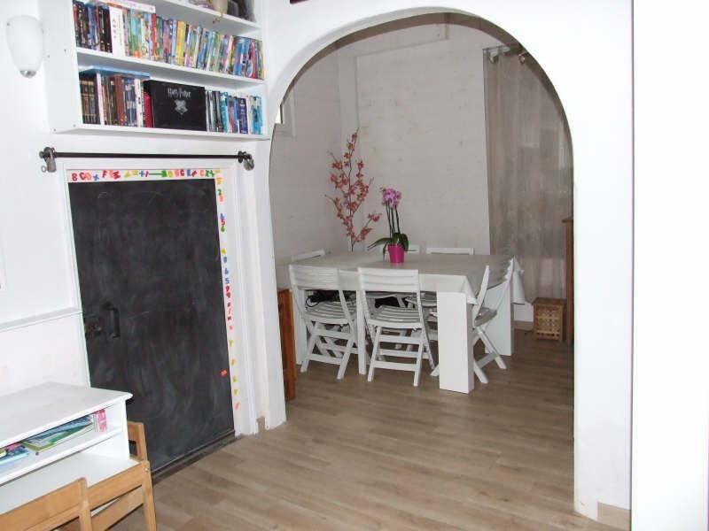 Sale house / villa Chaumont en vexin 153800€ - Picture 2