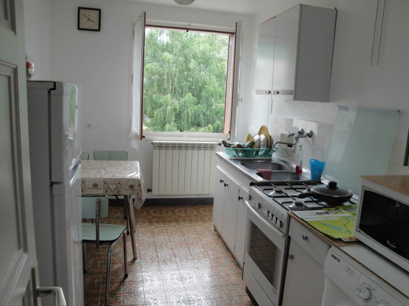 Sale apartment Annecy 168 000€ - Picture 7
