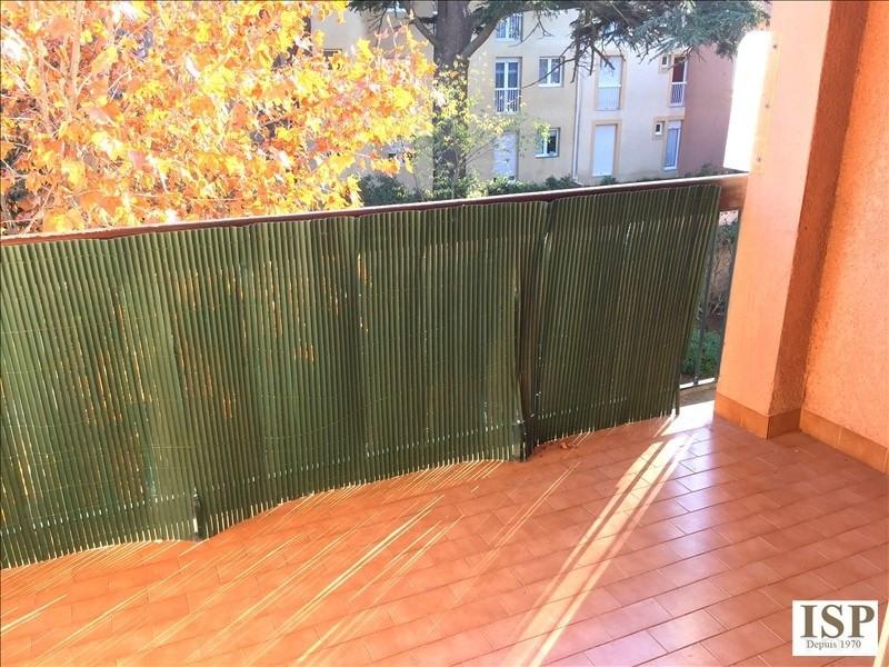 Location appartement Les milles 695€ CC - Photo 6