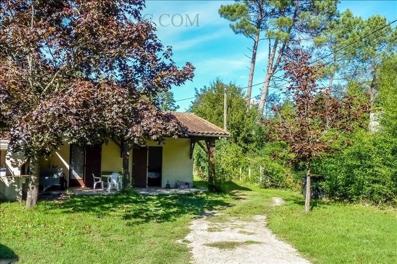 Sale house / villa Gaillan 119000€ - Picture 2