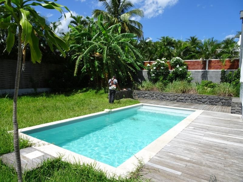 Produit d'investissement maison / villa La possession 499000€ - Photo 8