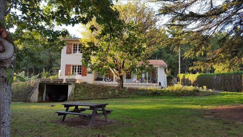 Vente maison / villa St front de pradoux 168000€ - Photo 2