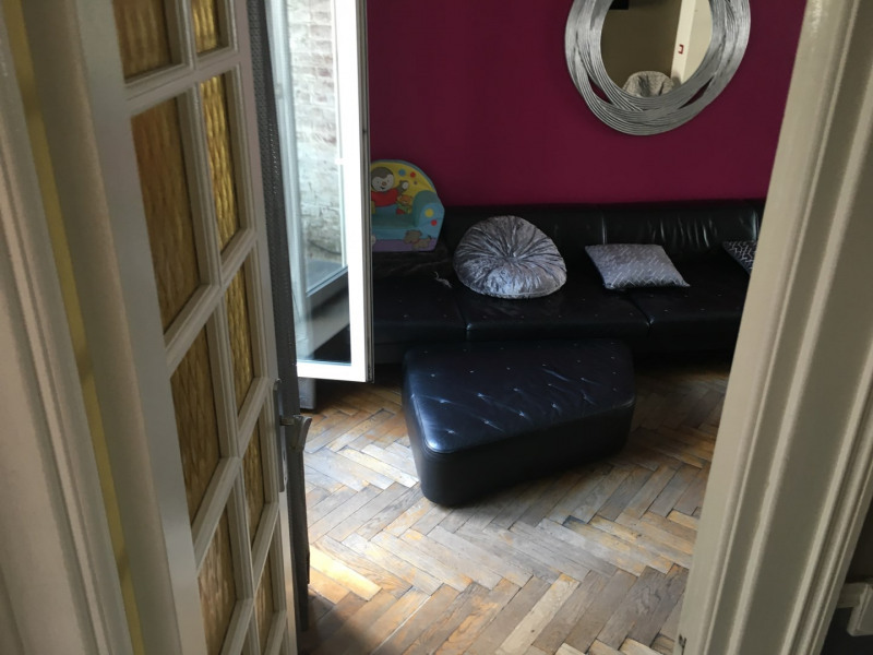 Sale house / villa Lille 279 500€ - Picture 1