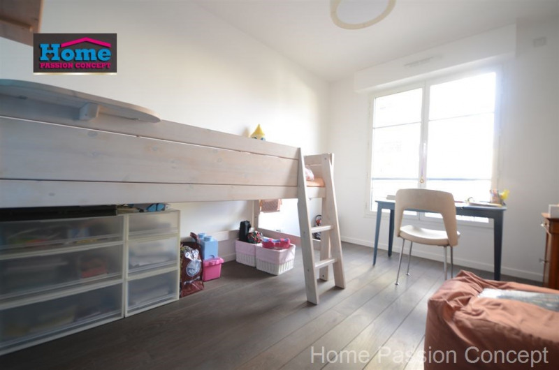 Vente appartement Suresnes 760 000€ - Photo 5