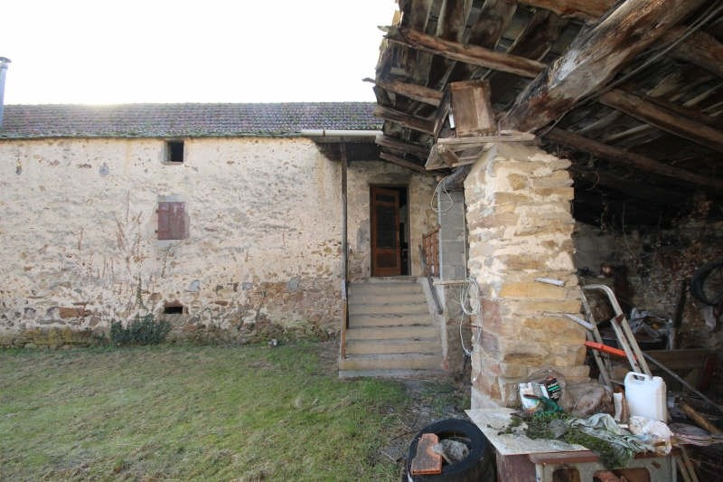 Sale house / villa Saint christophe 136 500€ - Picture 8