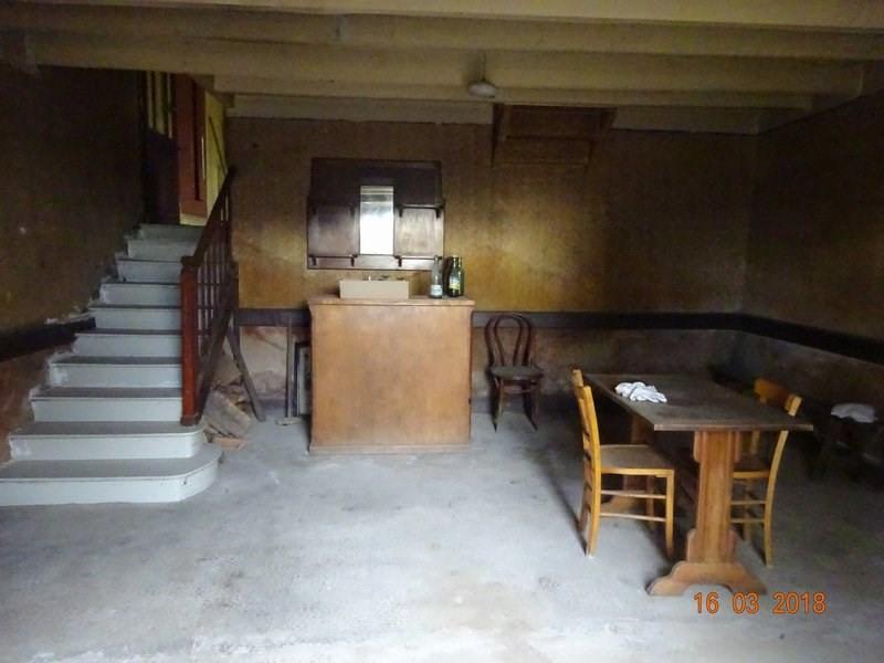 Revenda casa St victor 49900€ - Fotografia 4