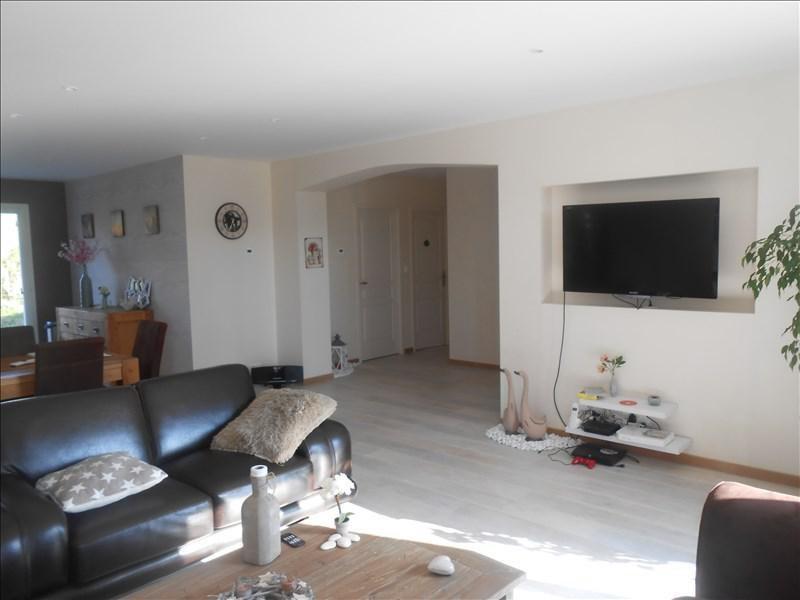 Sale house / villa 10 mn thoirette 256000€ - Picture 3