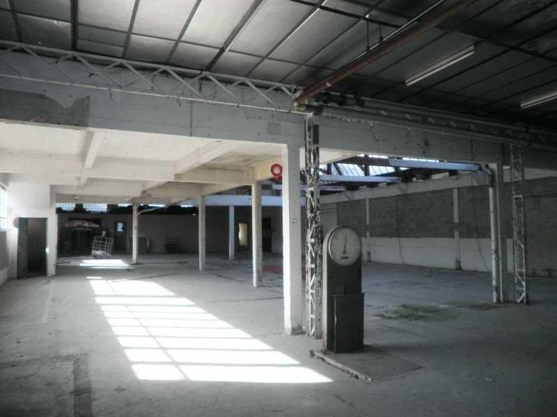 Location Local d'activités / Entrepôt Villenoy 0