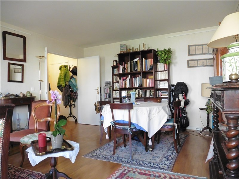 Vente appartement Poissy 247 000€ - Photo 2
