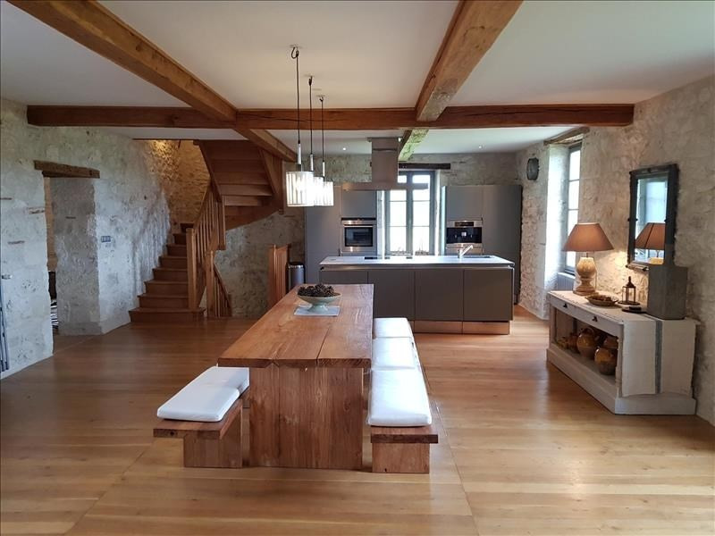 Vente de prestige maison / villa Tournon d agenais 830000€ - Photo 4