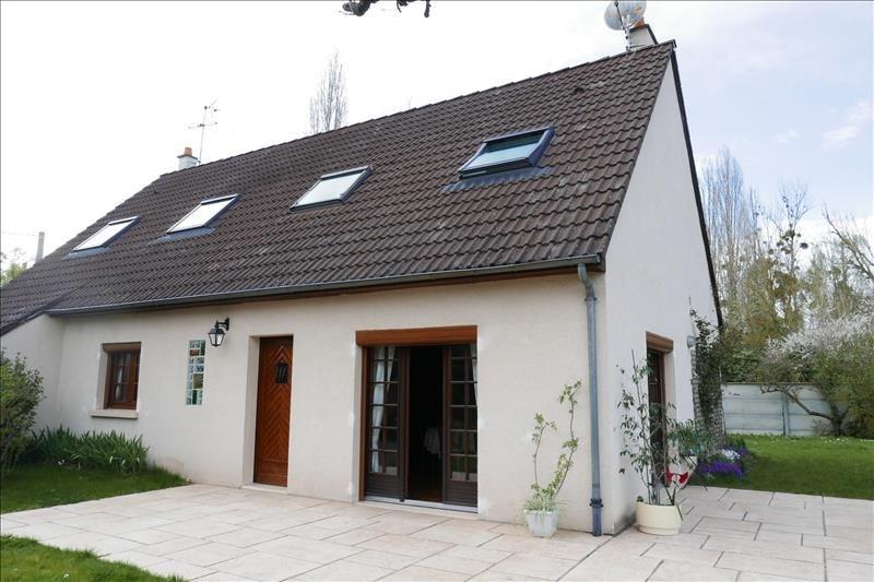 Revenda casa Maintenon 315000€ - Fotografia 1