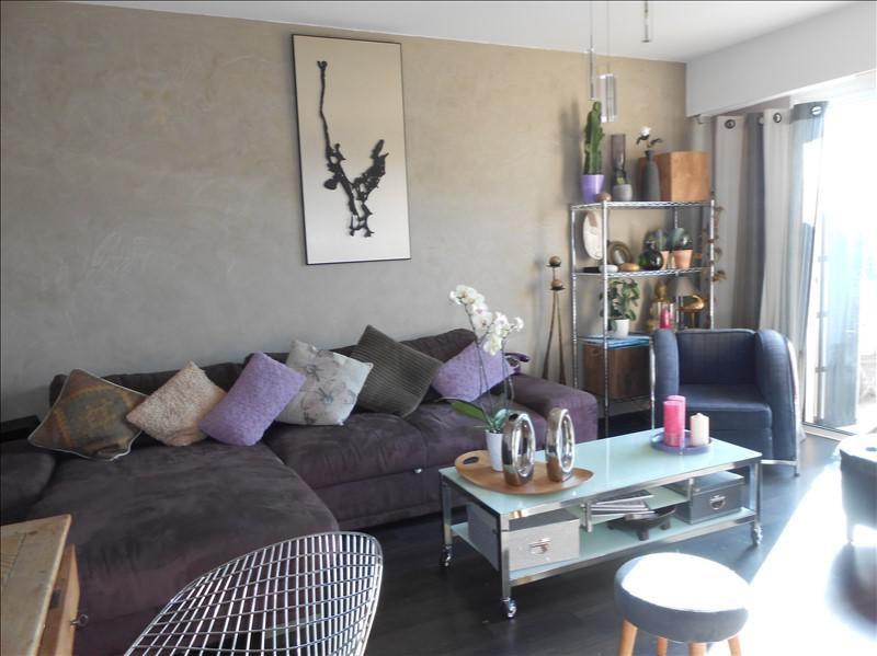 Sale apartment Vallauris 139900€ - Picture 1
