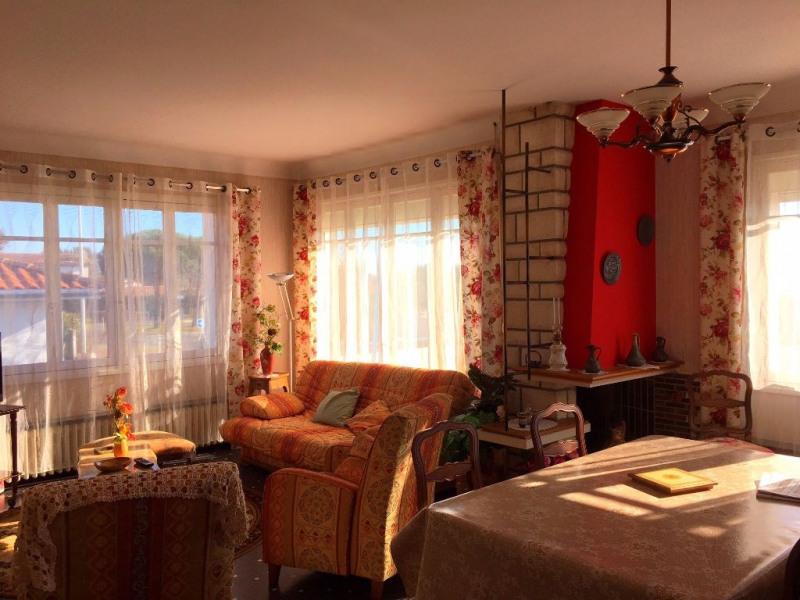 Sale house / villa Saint palais sur mer 283500€ - Picture 4