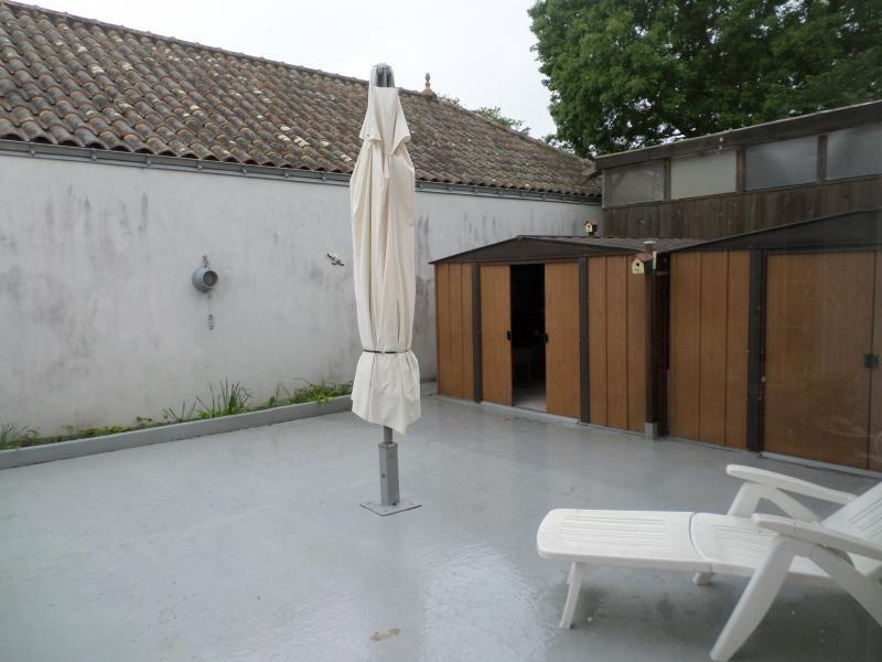 Vente maison / villa Pornic 267750€ - Photo 6