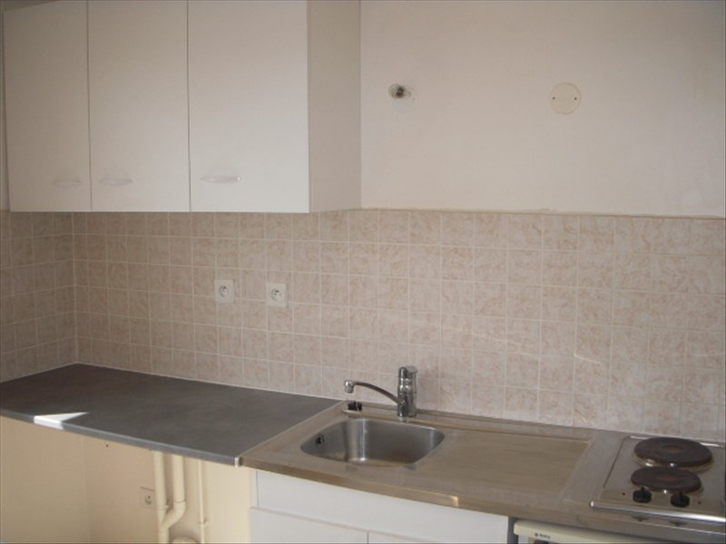 Rental apartment Montereau fault yonne 430€ CC - Picture 4