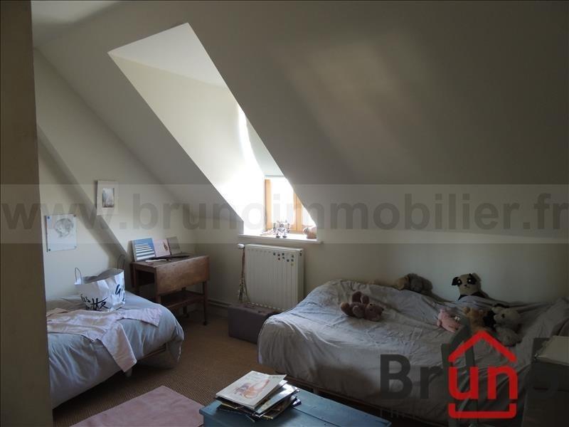 Vendita casa Noyelles sur mer 525000€ - Fotografia 13