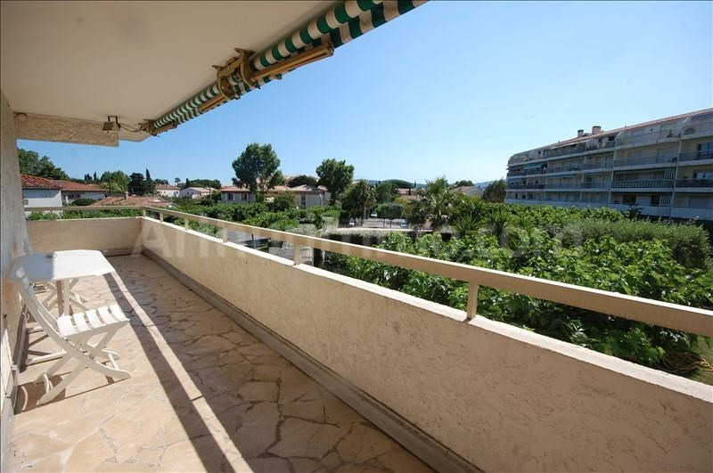 Vente appartement Frejus 319 000€ - Photo 3