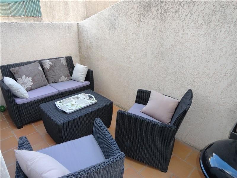 Vente appartement Lunel 175960€ - Photo 3