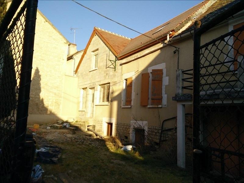 Vente maison / villa Beine 74000€ - Photo 1