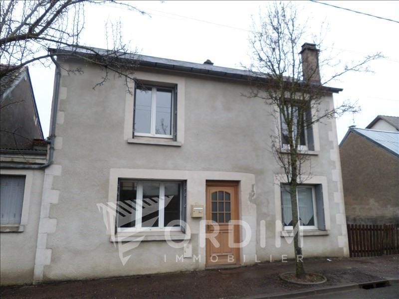 Vente maison / villa Pouilly sur loire 54000€ - Photo 8