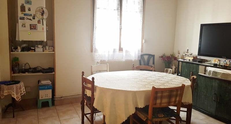 Venta  casa Sartrouville 270000€ - Fotografía 2