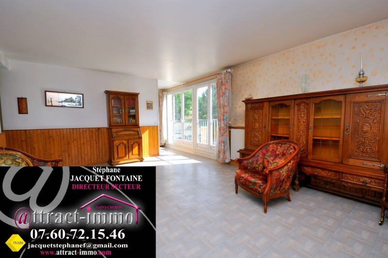 Sale apartment Bruyeres le chatel 165 000€ - Picture 3