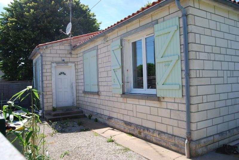 Vente maison / villa St jean de liversay 99984€ - Photo 1