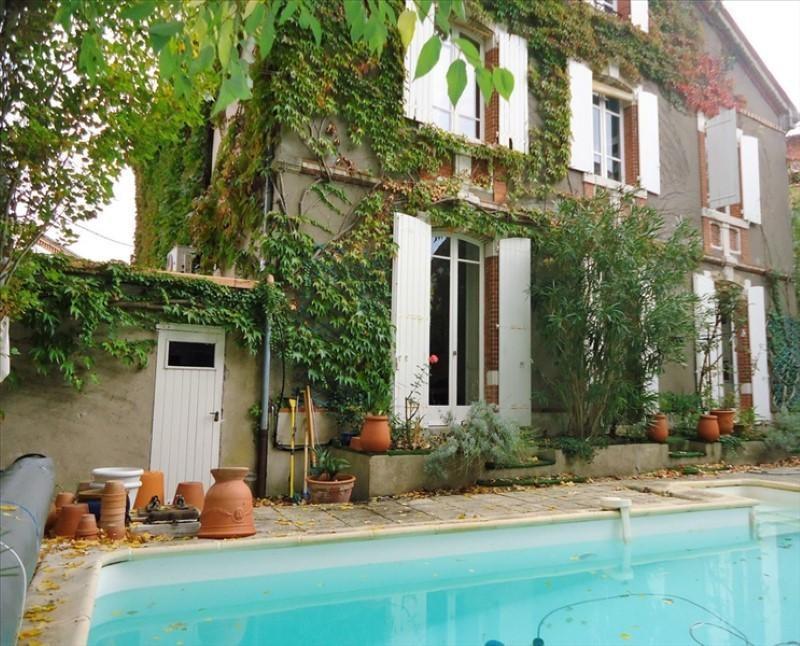 Sale house / villa Albi 525000€ - Picture 1
