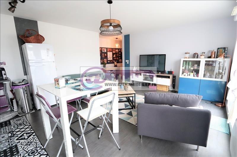 Vente appartement Enghien les bains 239900€ - Photo 2