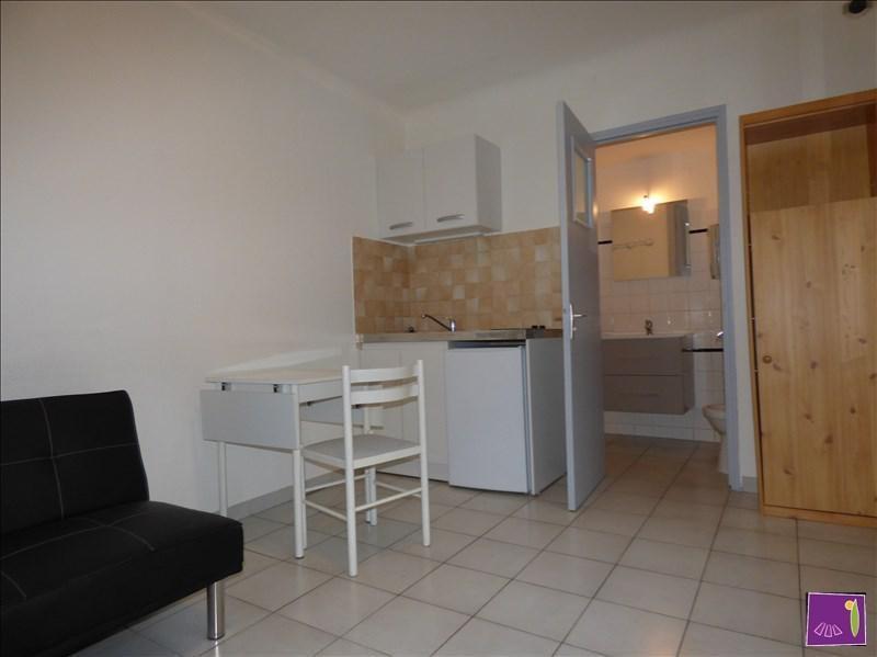 Produit d'investissement appartement Bagnols sur ceze 33000€ - Photo 3