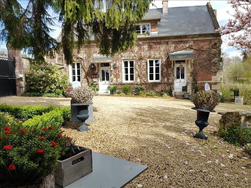Vente maison / villa Compiegne 262000€ - Photo 4