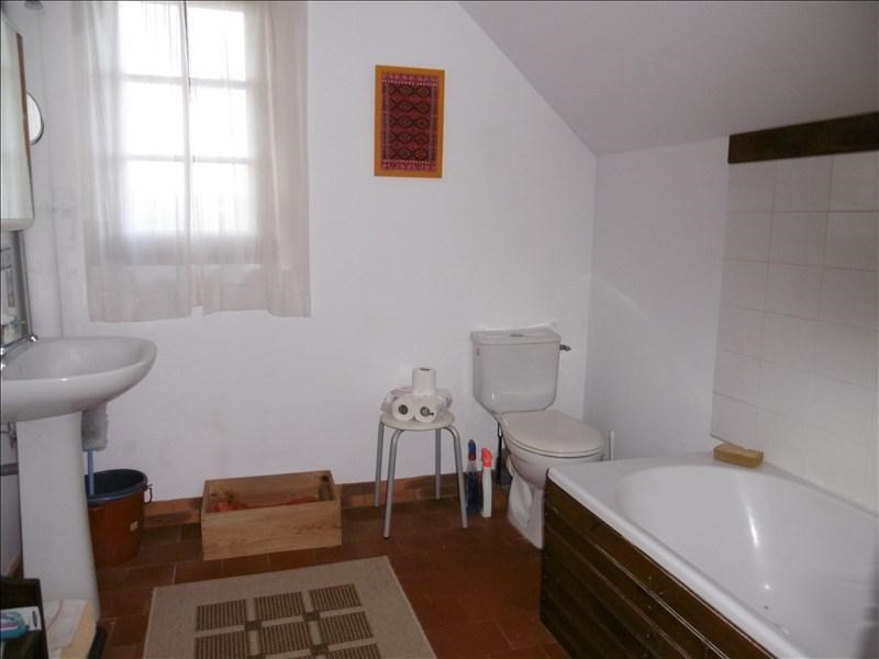 Vente maison / villa Troo 128000€ - Photo 5
