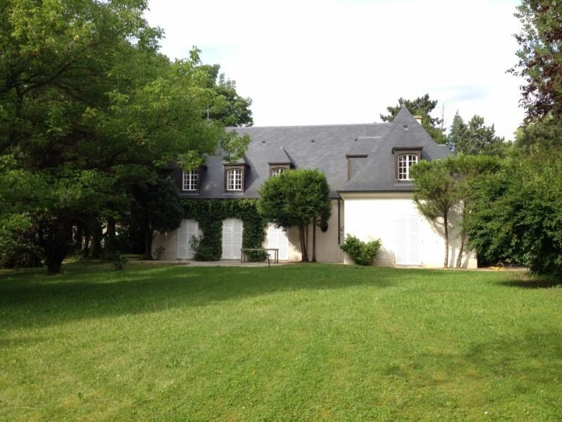 Vente maison / villa Noisy-le-roi 1195000€ - Photo 4