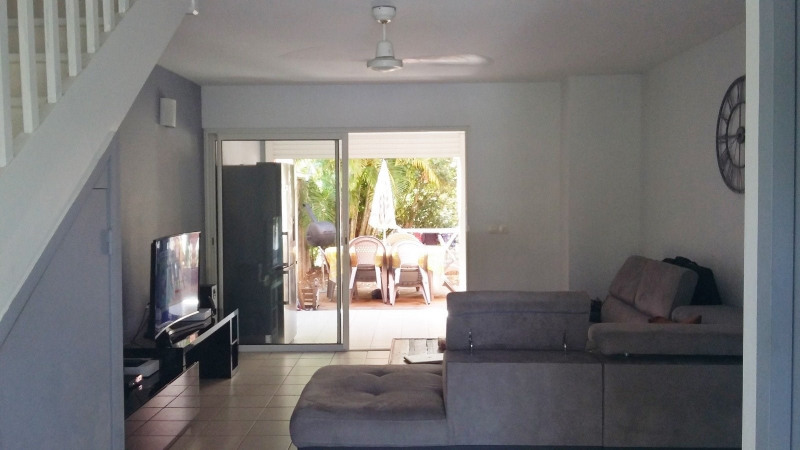 Vente appartement Saint francois 215 000€ - Photo 1