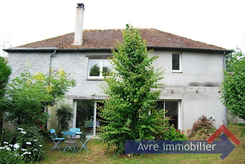 Sale house / villa Verneuil d'avre et d'iton 189000€ - Picture 3
