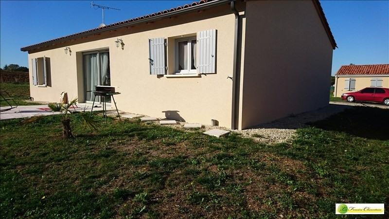 Sale house / villa Claix 146600€ - Picture 9