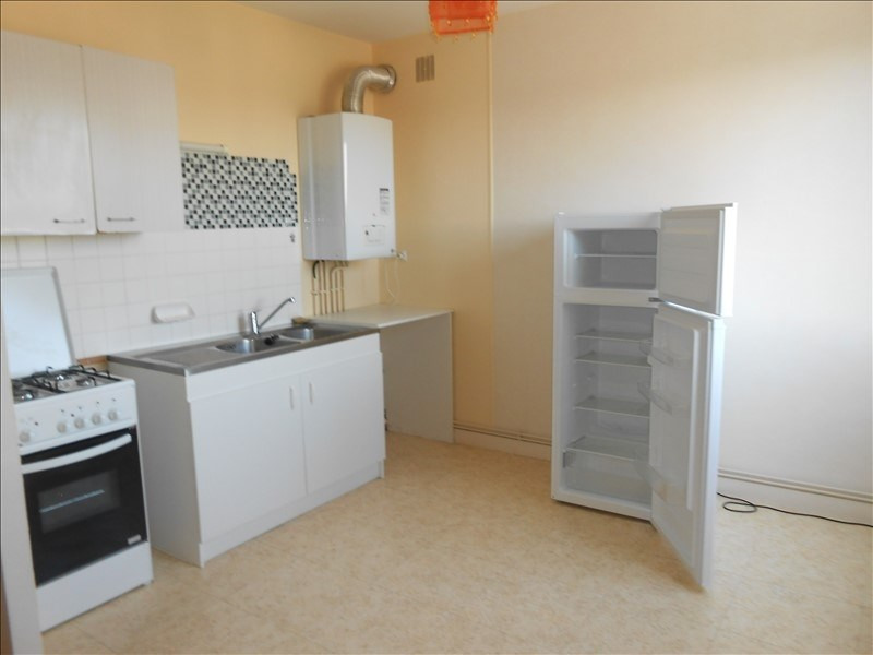 Vente appartement Niort 39 000€ - Photo 3