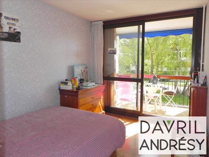 Vente appartement Andresy 206700€ - Photo 3