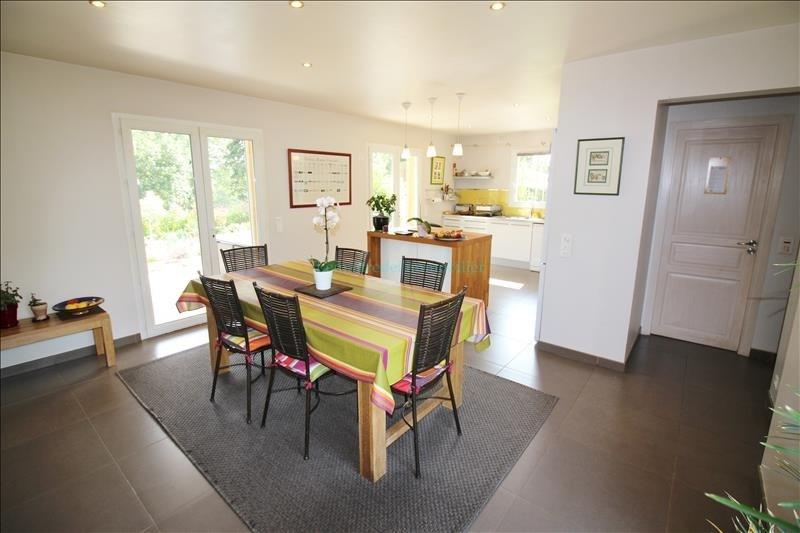 Vente de prestige maison / villa Saint cezaire sur siagne 735000€ - Photo 11