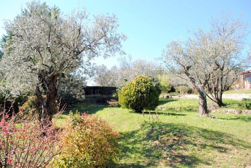 Vente maison / villa Fayence 590000€ - Photo 6