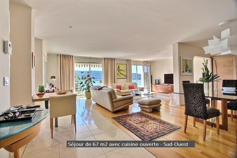 Vente de prestige maison / villa Veyrier-du-lac 1260000€ - Photo 2