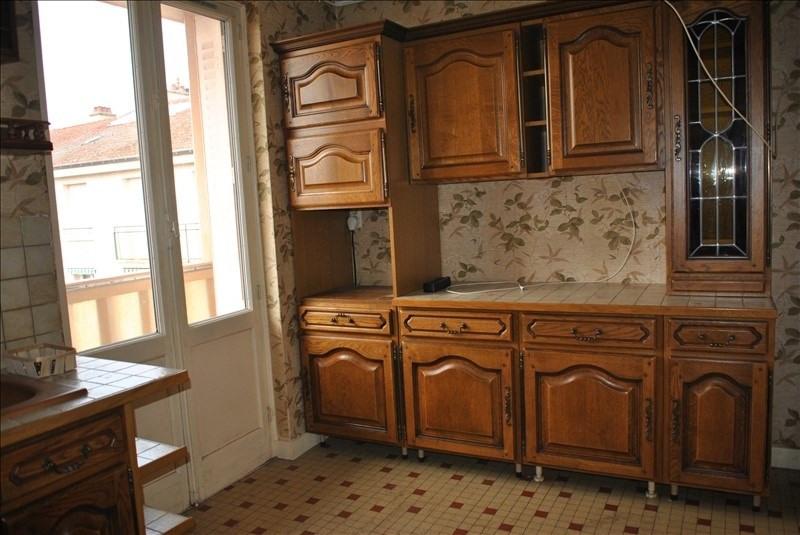 Vendita appartamento Roanne 35000€ - Fotografia 2
