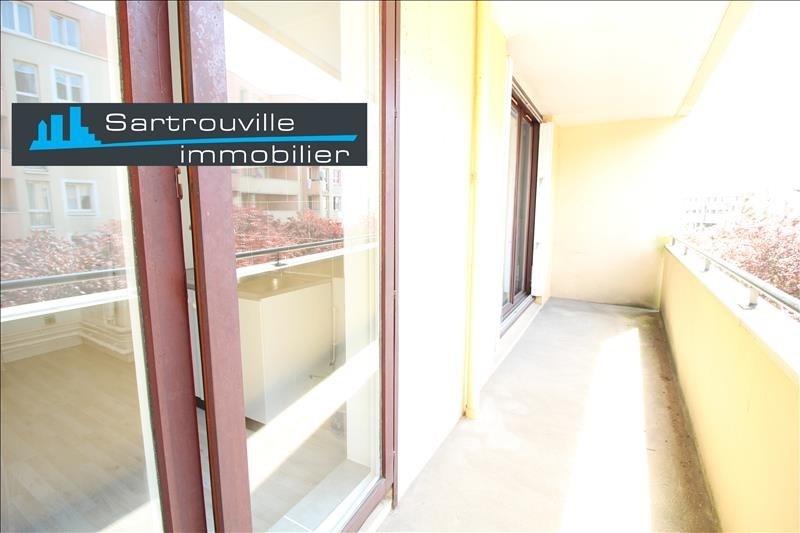 Verkauf wohnung Sartrouville 150000€ - Fotografie 7