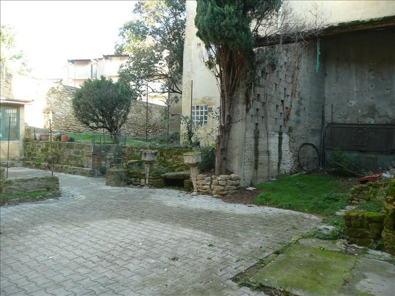 Vendita casa Bedarrides 190000€ - Fotografia 5