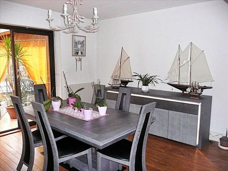 Sale house / villa Anould 105000€ - Picture 1
