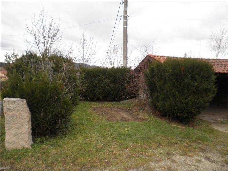 Location maison / villa St germain laprade 621,79€ +CH - Photo 9
