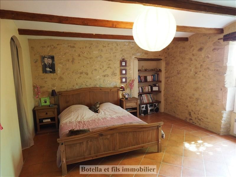 Venta  casa Goudargues 329900€ - Fotografía 6