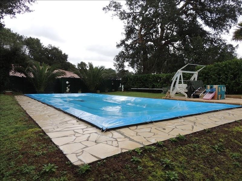 Vente maison / villa Ondres 394000€ - Photo 3