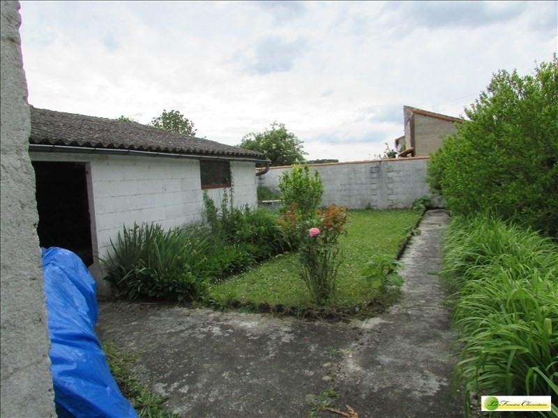 Vente maison / villa Charme 49000€ - Photo 7
